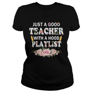 Flower Just a good teacher with a hood playlist classic ladies