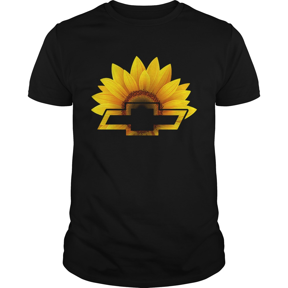 Chevrolet Sunflower shirt