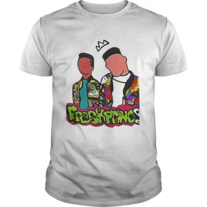 No Face The Fresh Prince and Carlton Man couple unisex