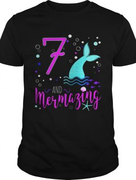 7th And Mermazing Shirt
