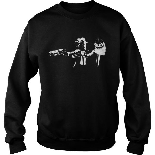Bryce Harper Pulp Fiction sweatshirt