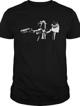 Bryce Harper Pulp Fiction Shirts