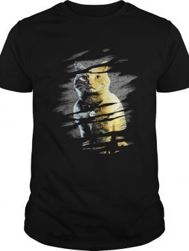 Flerken Goose the Cat inside me Caption Marvel shirts