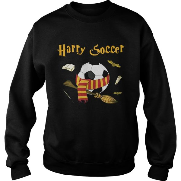 Harry Potter Harry soccer sweatshirt