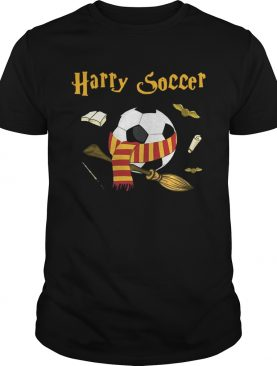 Harry Potter Harry soccer T-Shirts