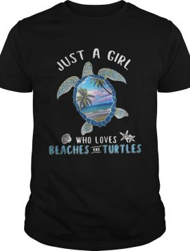 Just a girl who loves beaches and turtle shirts