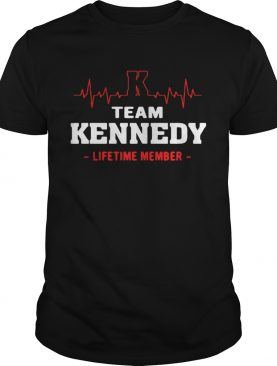 Team Hemmedy lifetime member shirts