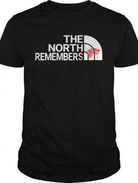 The North Remembers shirts