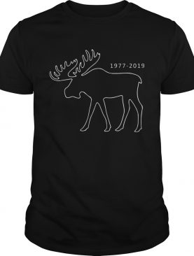 "Commemorative Edward ""Moose"" Shirt"