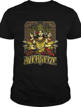 Divinity Overseize Shirt