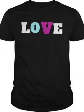 Savannah Guthrie Love shirt