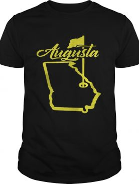 The Masters Augusta National Golf shirt
