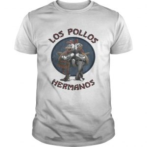 Awesome Los Pollos Hermanos unisex