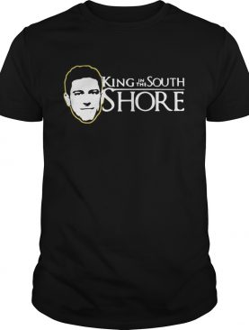 King in the south shore shirt