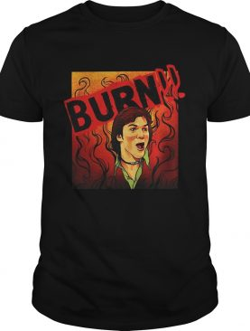 That 70's Show Kelso Quote burn shirt