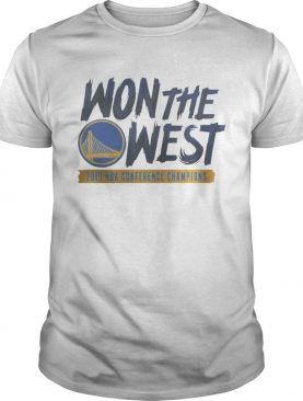 Won the west shirt