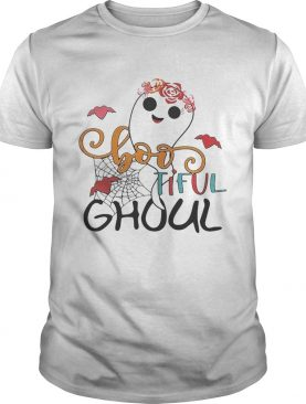BooTiful Ghoul shirt