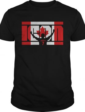 Kyle Lowry Canadian Icon shirt