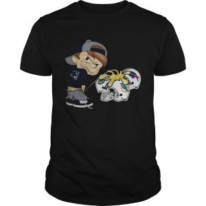 New England Patriots we piss on other NFL teams unisex