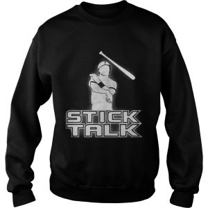 Tim Anderson Stick Talk sweatshirt