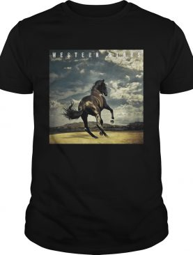 Western Stars Exclusive Bundle horse shirt