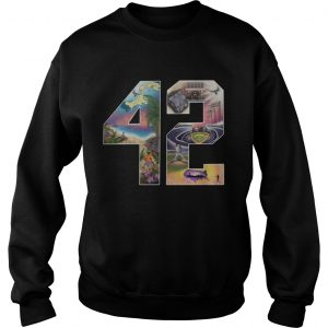 42 Mariano Rivera Foundation sweatshirt