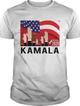 Kamala elections 2020 shirt