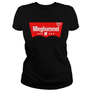 Mieghummel heren ladies tee