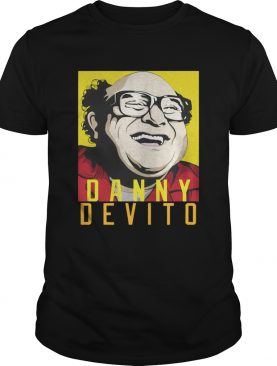 Official Danny Devito shirt