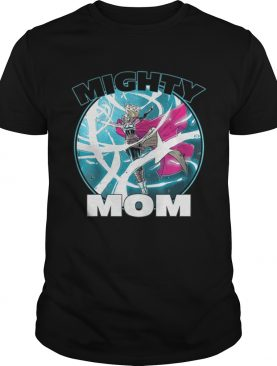 Official Female Thor Mighty Mom shirt