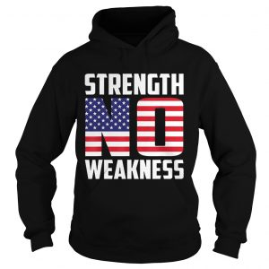 USA Pride United States USA USA Strong hoodie
