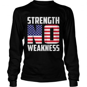 USA Pride United States USA USA Strong longsleeve tee
