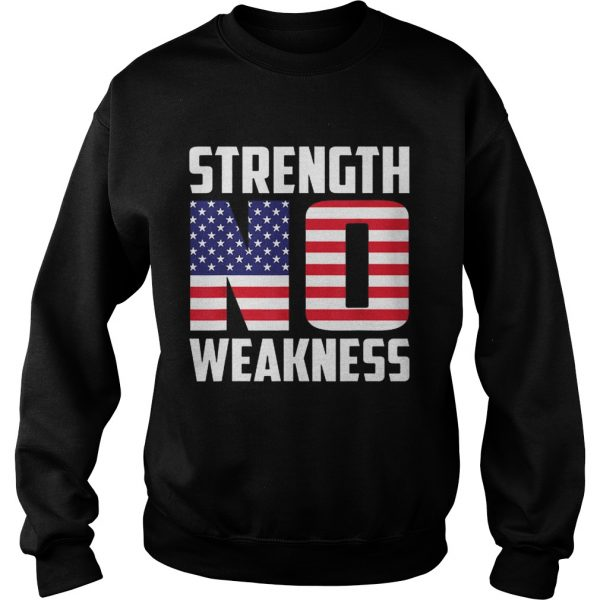 USA Pride United States USA USA Strong sweatshirt