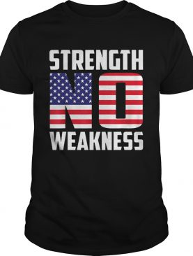 USA Pride United States USA USA Strong shirt