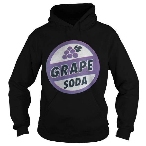 Grape Soda hoodie