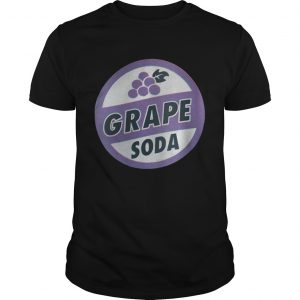 Grape Soda unisex