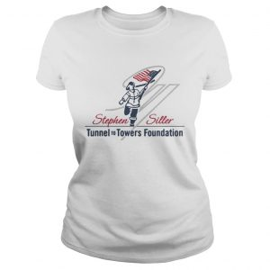 Stephen Siller Tunnel to Towers Foundation ladies tee