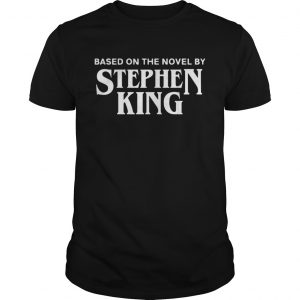Based on the novel by Stephen king unisex