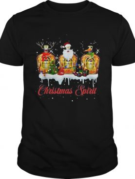 Christmas spirit Crown Royal Whisky shirt