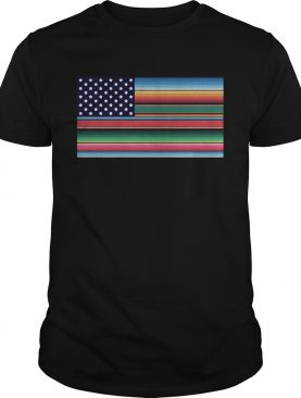 CrossCulture OG Flag Chingon shirt
