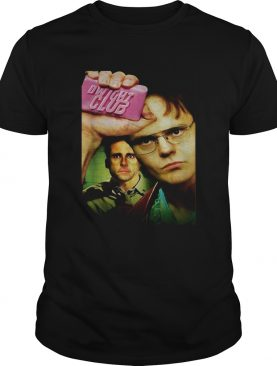 Fight Club Dwight Club shirt