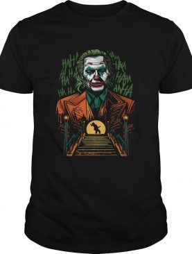 The Joker Reborn shirt