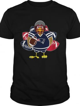 New England Patriots Turkey thanksgiving shirt
