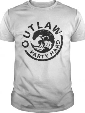 White Claw Halloween Party Hard 2019 TShirt
