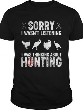 Top Funny Turkey Hunting Gift for Rifle and Bow Hunters shirt