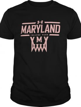 Maryland Terrapins College Park shirt