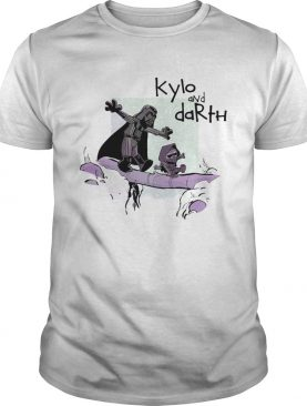 Star Wars Kylo and Darth Shirt