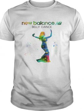 New Balance Belly Dance Shirt