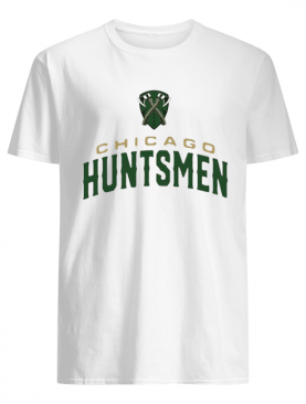 Away Player Chicago Huntsmen shirt