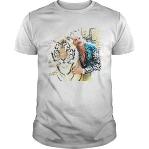 Joe Exotic Tiger King Funny  Unisex